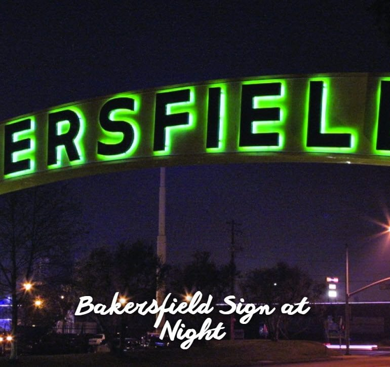 UFO seen over Bakersfield, California – March 17, 2018