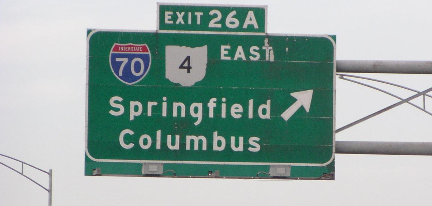 Ufo Over Springfield Ohio August 2 2018 The Black Vault Case Files