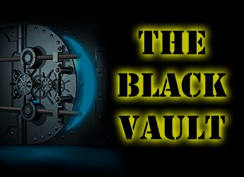 The Black Vault Case Files