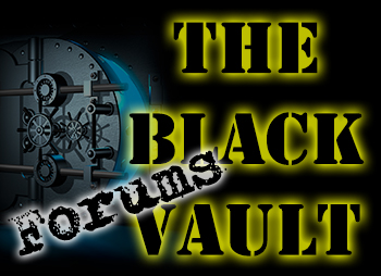 The Black Vault Community