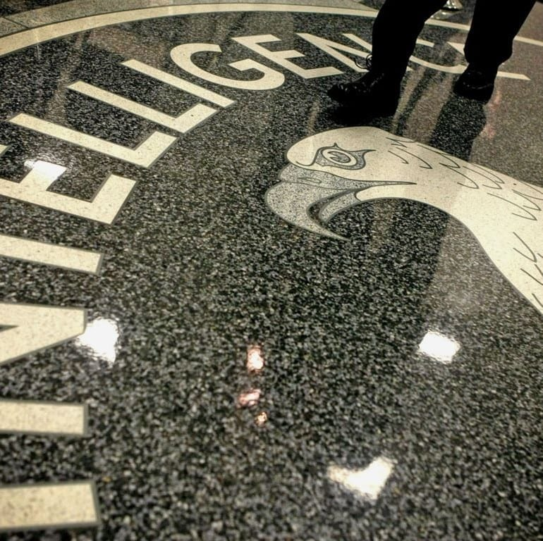 FBI Files on the Central Intelligence Agency (CIA)