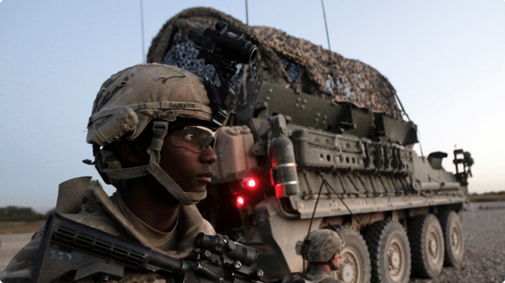 Army manual: It's OK to use 'Negro' to describe blacks