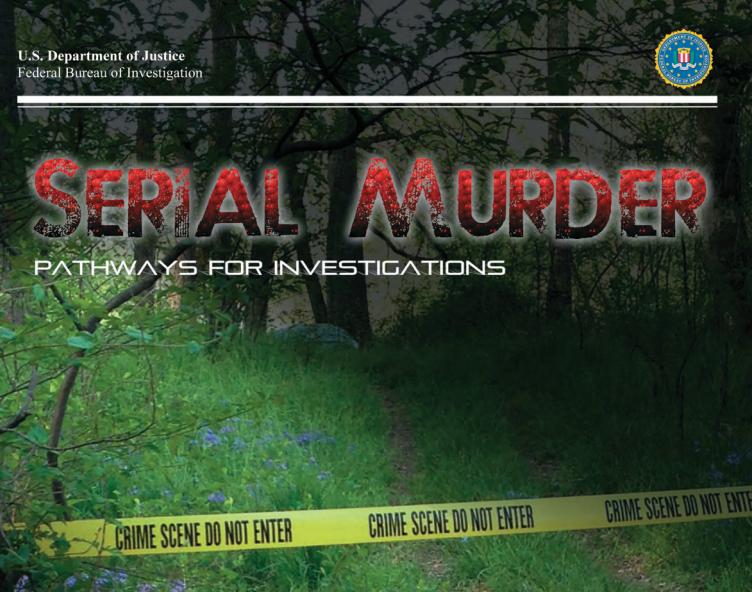FBI Files: Serial Killers - The Black Vault