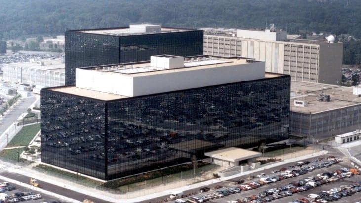 Communicator – NSA's Employee Publication