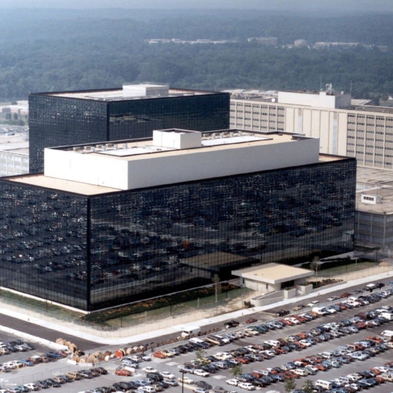 Communicator – NSA's Employee Publication