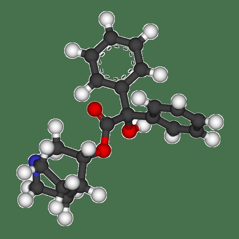 Biological Agent: BZ