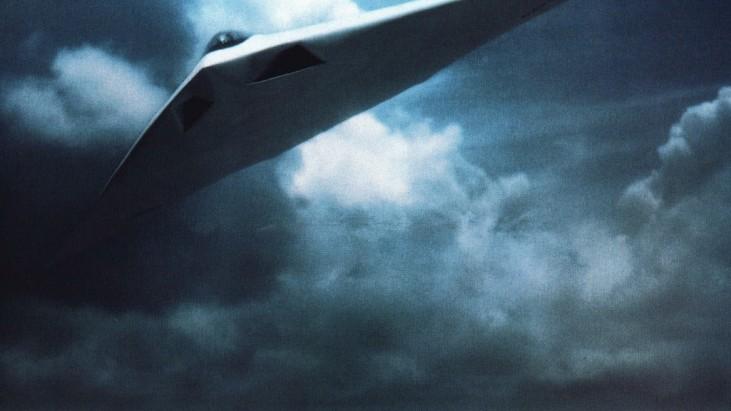 A-12 Avenger II – U.S. Navy Stealth