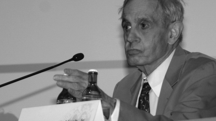 John Forbes Nash, Jr. Letters, National Security Agency