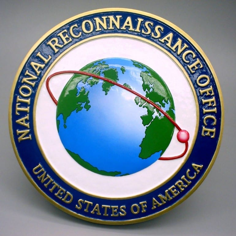 The RECON – National Reconnaissance Office (NRO) Publication