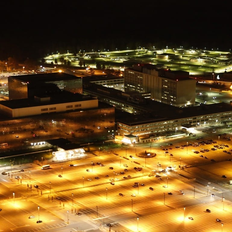UFOs: The National Security Agency (NSA) Collection