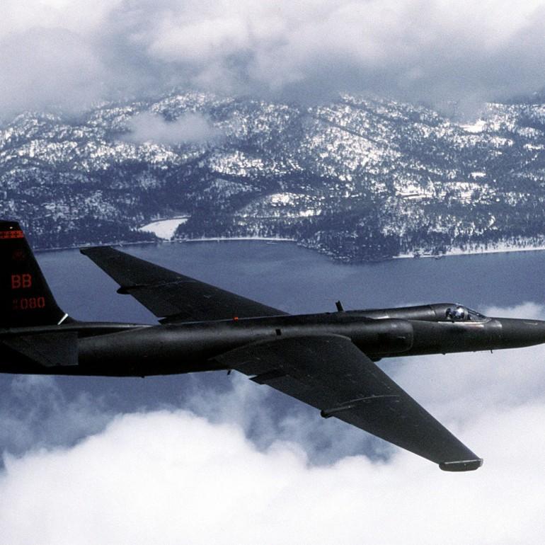 The U-2 Program