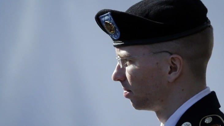 Bradley Manning Espionage Case
