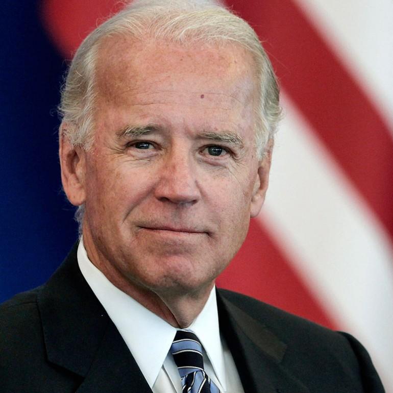 Senator Joseph Biden