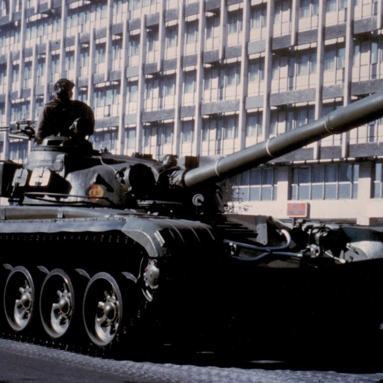 Cold War Era – Reports & Records