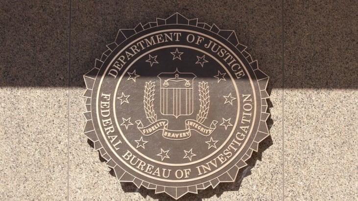 Informational Brochure Concerning the FBI, 1929-1946