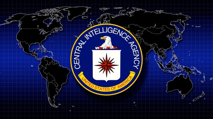 """The """"Family Jewels"""" Collection (CIA)"""
