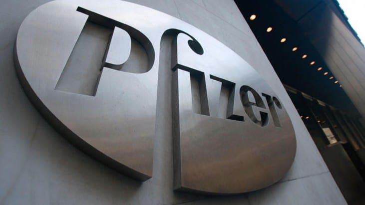Pfizer and Chemical Weapons