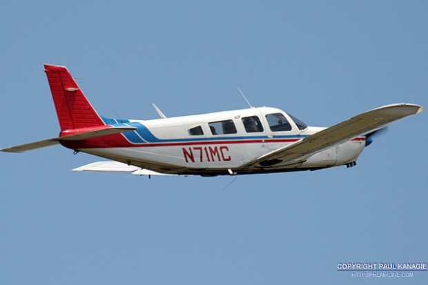 N71MC — Hudson Mid-Air Collision (08-08-2009)