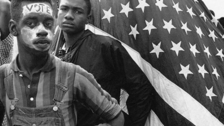 FBI Files: Civil Rights