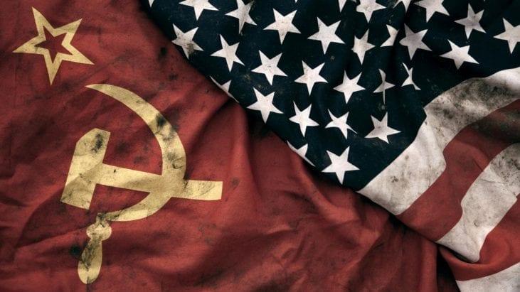 FBI Files – Cold War Era