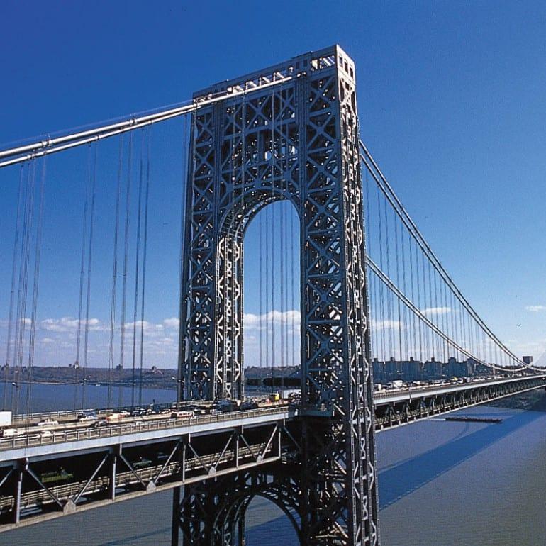 9/11/01: Israeli Men Attempted to Explode George Washington Bridge?