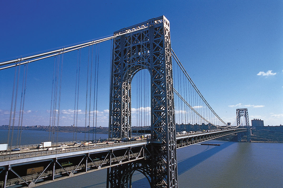 9/11/01: Israeli Men Attempted to Explode George Washington Bridge? - The Black Vault