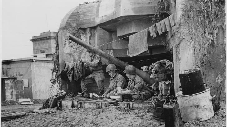 European Axis Signal Intelligence in World War II