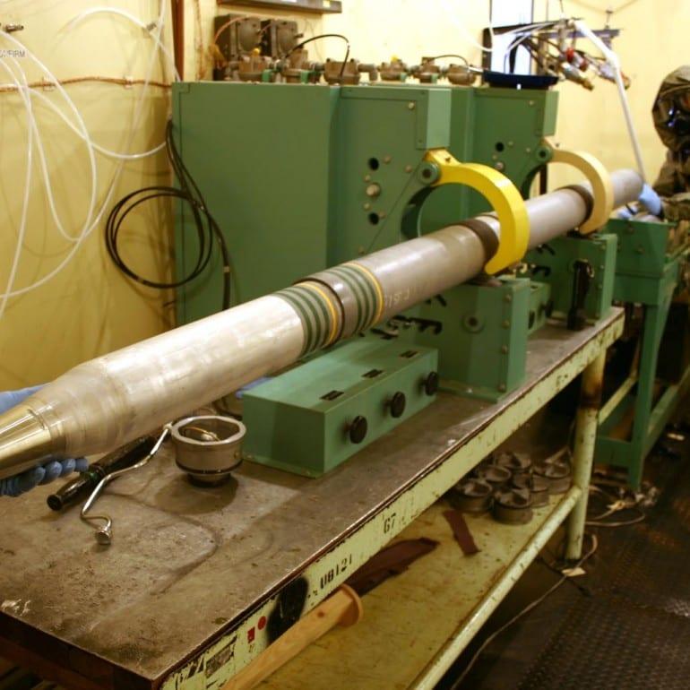 M55 rocket