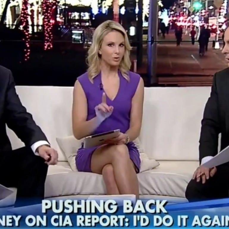 Fox and Friends on Fox News