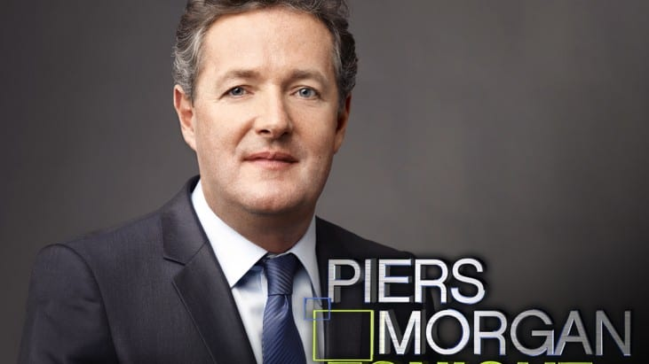 Piers Morgan Tonight on CNN