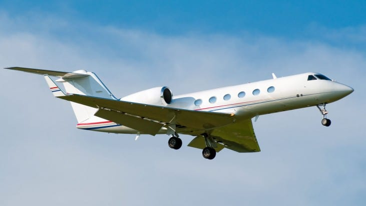 VANITYBOM Investigation – Saudi's / Bin Laden Family Authorized Flights post 9/11