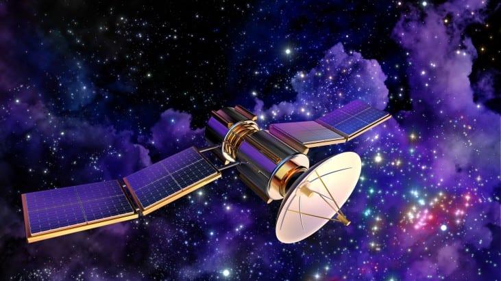 Miscellaneous Records on Spy Satellites