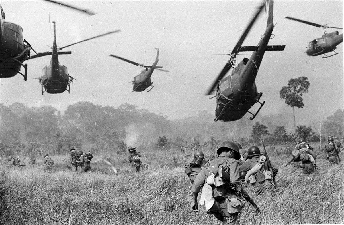 what lessons did america learn from the vietnam war quizlet