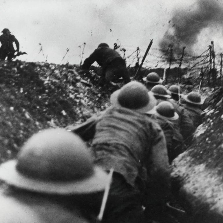 World War I Documents