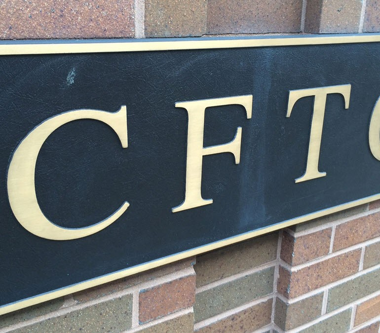 U.S. Commodity Futures Trading Commission Office of the Inspector General Reports / Complaints