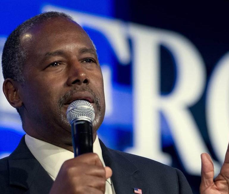 Ben Carson (2016 Election)