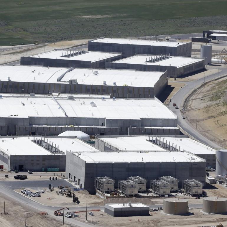 The Utah Data Center
