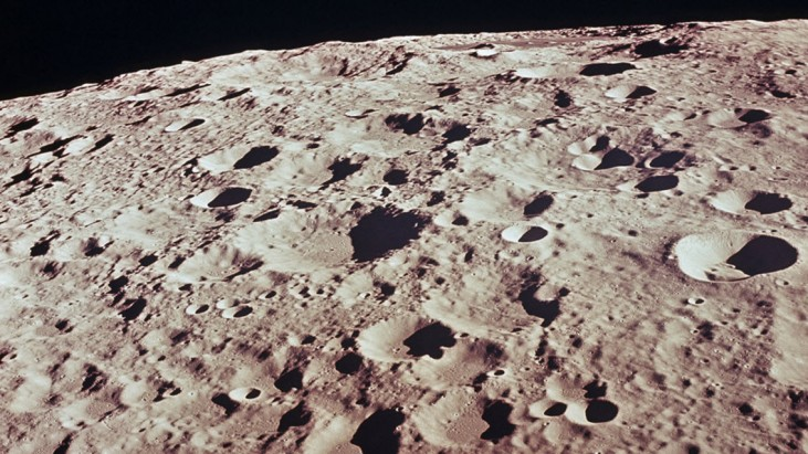 Project UPWARD – Lunar Mapping Mission During Apollo Missions