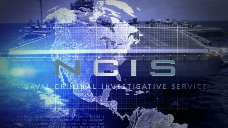"""UFO Documents"" from NCIS – Naval Criminal Investigative Service"