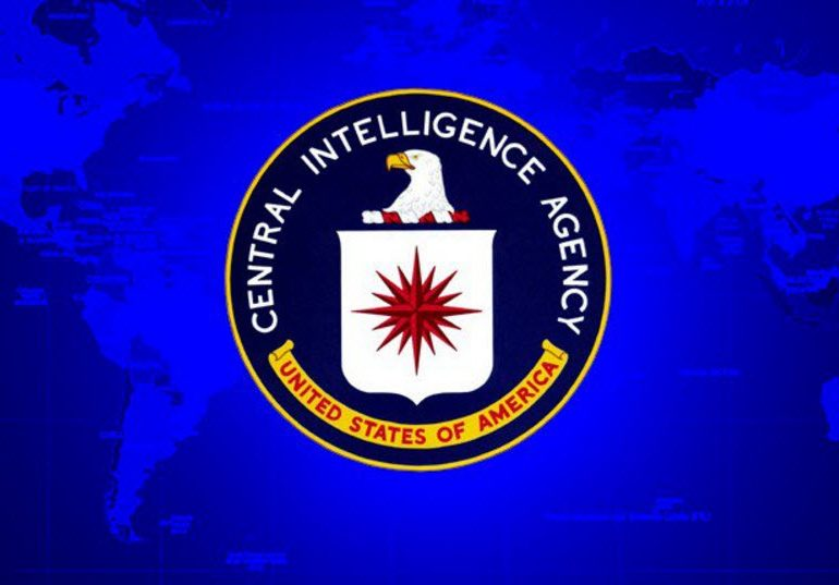 Congressional Correspondence with the Central Intelligence Agency (CIA)