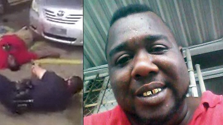 "Alton Sterling's ""Rap Sheet"", Crime History and Previous Charges"