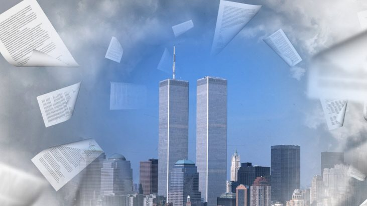 Download the Missing 28 Pages from the 9/11 Report