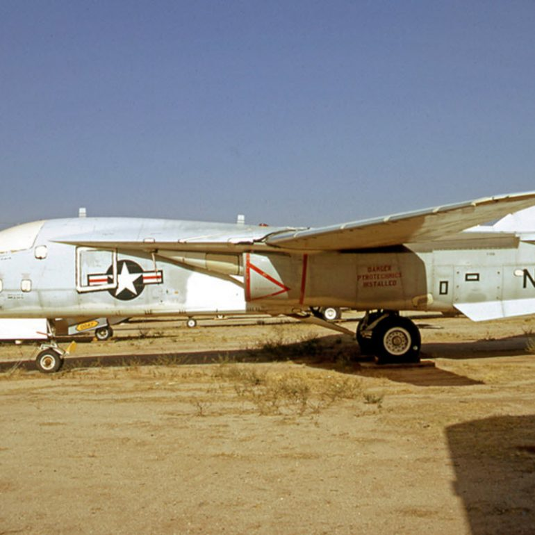 Summary of Information Developed on the Navy's F-111B Aircraft, June 20, 1967