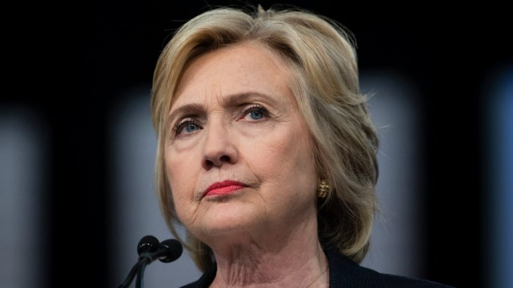 Hillary Clinton Email Scandal – Mishandling of Classified Information