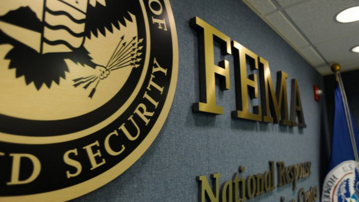FEMA's National Radio System (FNARS)