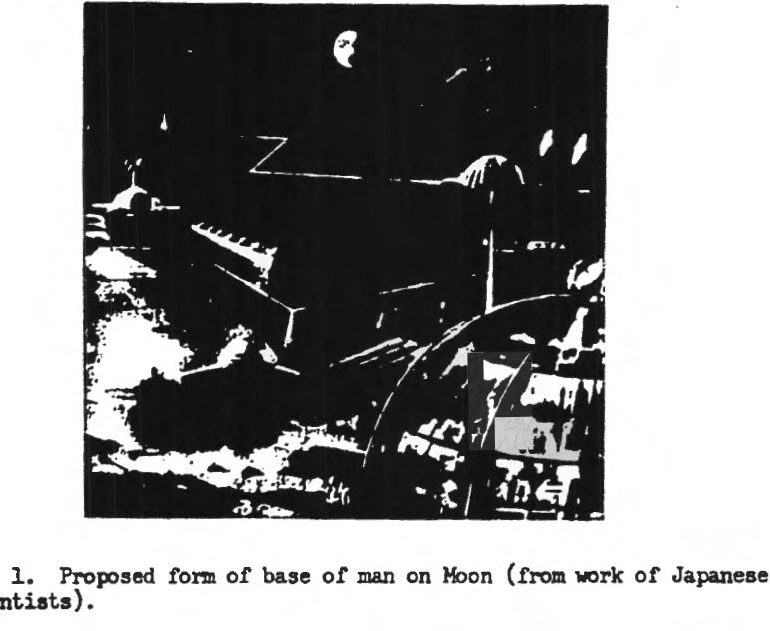 Space – A Collection of Soviet Papers from the Early 1960s