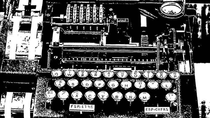 FBI Files on Cryptography – FBI File #80-HQ-612