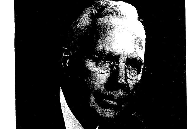 John McCone as Director of Central Intelligence, 1961-1965