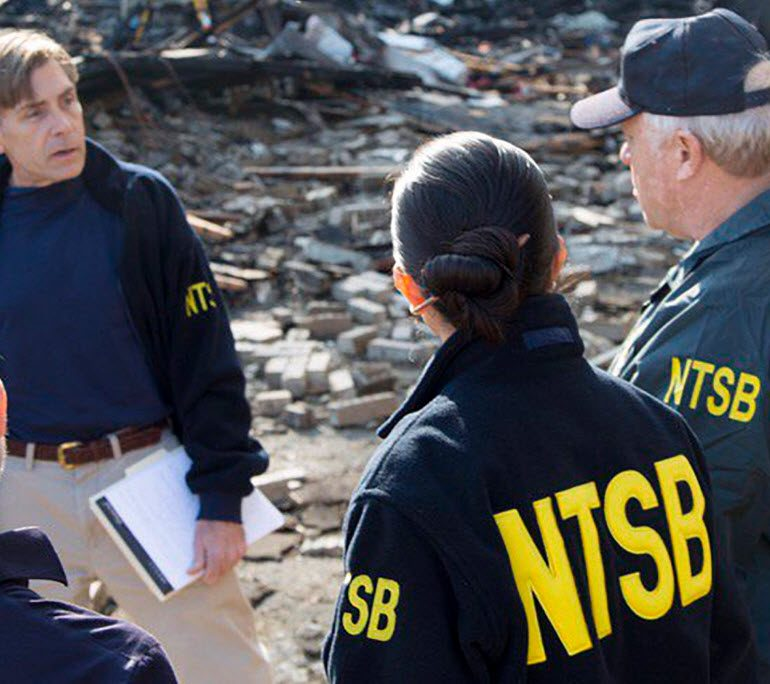 National Transportation Safety Board – Aviation Investigation Manual – Major Team Investigations, November 2002