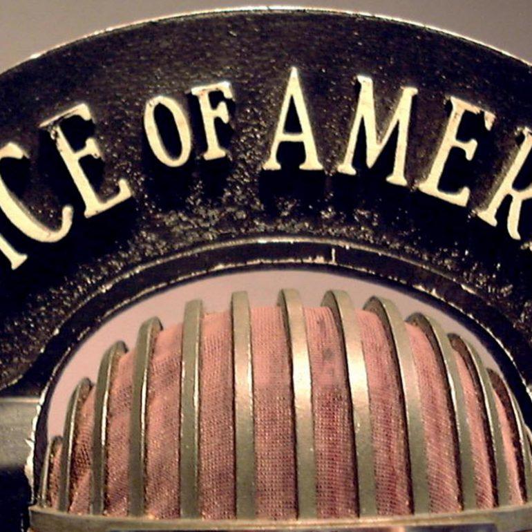 Broadcasting Board of Governors (BBG) Voice of America (VOA) Pre-Written Obituary List
